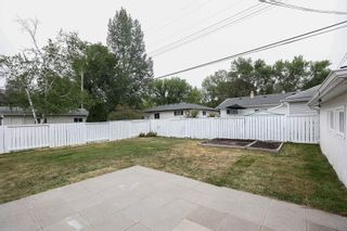 Photo 30: 24 Weaver Bay in Winnipeg: Norberry Residential for sale (2C)  : MLS®# 202117861