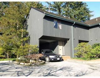 "Photo 5: 308 4001 MOUNT SEYMOUR Parkway in North Vancouver: Roche Point Townhouse for sale in ""MAPLES"" : MLS®# V809118"