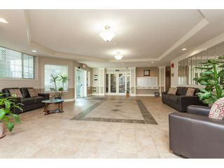 """Photo 3: 201 5375 205 Street in Langley: Langley City Condo for sale in """"Glenmont Park"""" : MLS®# R2482379"""