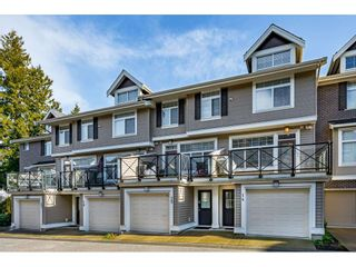 """Photo 32: 14 14377 60 Avenue in Surrey: Sullivan Station Townhouse for sale in """"Blume"""" : MLS®# R2540410"""