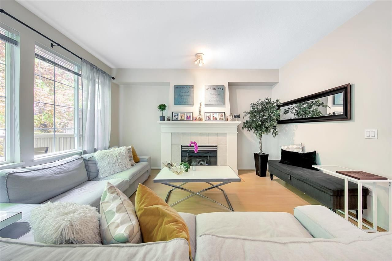 """Main Photo: 33 8415 CUMBERLAND Place in Burnaby: The Crest Townhouse for sale in """"Ashcombe"""" (Burnaby East)  : MLS®# R2583137"""