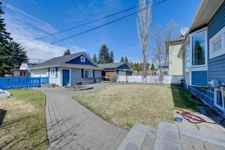 Photo 29: 10820 130 Street in Edmonton: Zone 07 House for sale : MLS®# E4241568