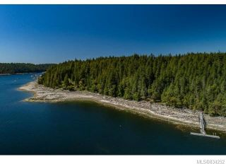 Photo 9: 684 Whaletown Rd in Cortes Island: Isl Cortes Island House for sale (Islands)  : MLS®# 834252