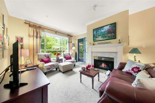 """Photo 4: 110 3098 GUILDFORD Way in Coquitlam: North Coquitlam Condo for sale in """"MARLBOROUGH HOUSE"""" : MLS®# R2586455"""