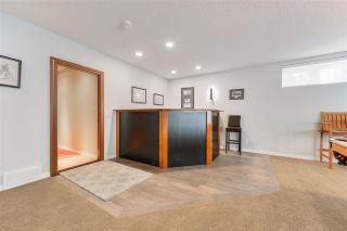Photo 28: 231 WILSON Lane in Edmonton: Zone 22 House for sale : MLS®# E4234037