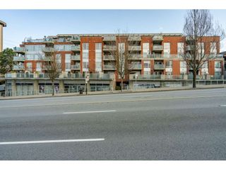 """Photo 2: 504 3811 HASTINGS Street in Burnaby: Vancouver Heights Condo for sale in """"MODEO"""" (Burnaby North)  : MLS®# R2559916"""