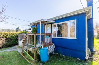 Photo 12: 395 Chestnut St in : Na Brechin Hill House for sale (Nanaimo)  : MLS®# 879090