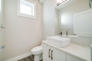 Photo 6: 1 21102 76 AVENUE in Langley: Willoughby Heights Townhouse for sale : MLS®# R2437980