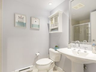 """Photo 28: 908 W 13TH Avenue in Vancouver: Fairview VW Townhouse for sale in """"Brownstone"""" (Vancouver West)  : MLS®# R2546994"""