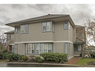 "Photo 2: 31 920 CITADEL Drive in Port Coquitlam: Citadel PQ Townhouse for sale in ""Citadel Green"" : MLS®# V1046461"