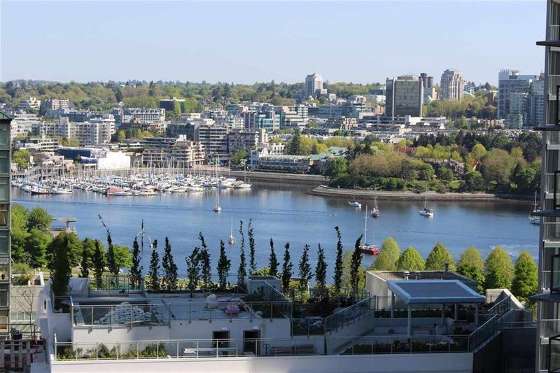 FEATURED LISTING: 1705 - 1732 Seymour Street Vancouver