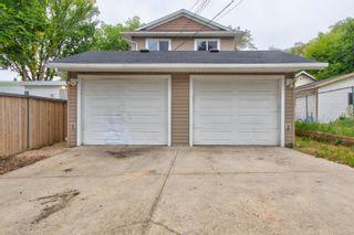Photo 36: 2 11903 63 Street in Edmonton: Zone 06 House Half Duplex for sale : MLS®# E4261189