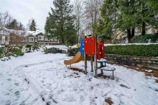 """Photo 18: 7332 SALISBURY Avenue in Burnaby: Highgate Townhouse for sale in """"BONTANICA"""" (Burnaby South)  : MLS®# R2430415"""