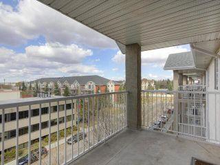Photo 16: 511 10535 122 Street NW in Edmonton: Zone 07 Condo for sale : MLS®# E4242725
