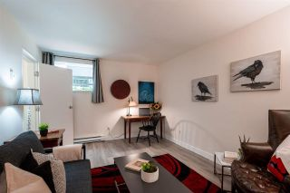 """Photo 31: 2240 SPRUCE Street in Vancouver: Fairview VW Townhouse for sale in """"SIXTH ESTATE"""" (Vancouver West)  : MLS®# R2590222"""