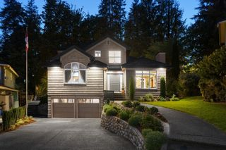 Main Photo: 3319 HUNTLEIGH Court in North Vancouver: Windsor Park NV House for sale : MLS®# R2616155