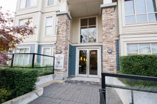 "Photo 2: 108 250 FRANCIS Way in New Westminster: Fraserview NW Condo for sale in ""THE GROVE"" : MLS®# R2025821"