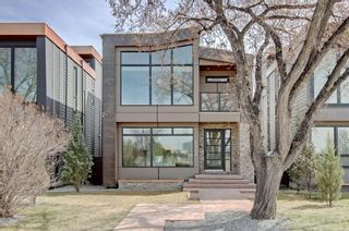 Photo 1: 4908 22 ST SW in Calgary: Altadore Detached for sale : MLS®# C4294474