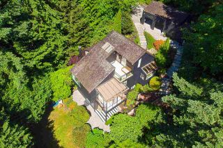 Photo 34: 450 MOUNTAIN Drive: Lions Bay House for sale (West Vancouver)  : MLS®# R2586968
