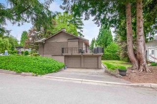 Photo 30: 3860 CLEMATIS Crescent in Port Coquitlam: Oxford Heights House for sale : MLS®# R2584991