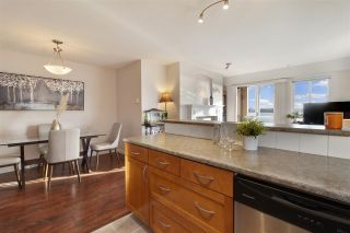 Photo 2: 313 365 E 1ST STREET in North Vancouver: Lower Lonsdale Condo for sale : MLS®# R2544148