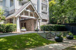 "Photo 1: 211 6893 PRENTER Street in Burnaby: Highgate Condo for sale in ""VENTURA"" (Burnaby South)  : MLS®# R2475856"