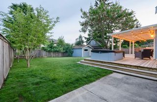 """Photo 18: 12878 18 Avenue in Surrey: Crescent Bch Ocean Pk. House for sale in """"Amble Greene West"""" (South Surrey White Rock)  : MLS®# R2180741"""
