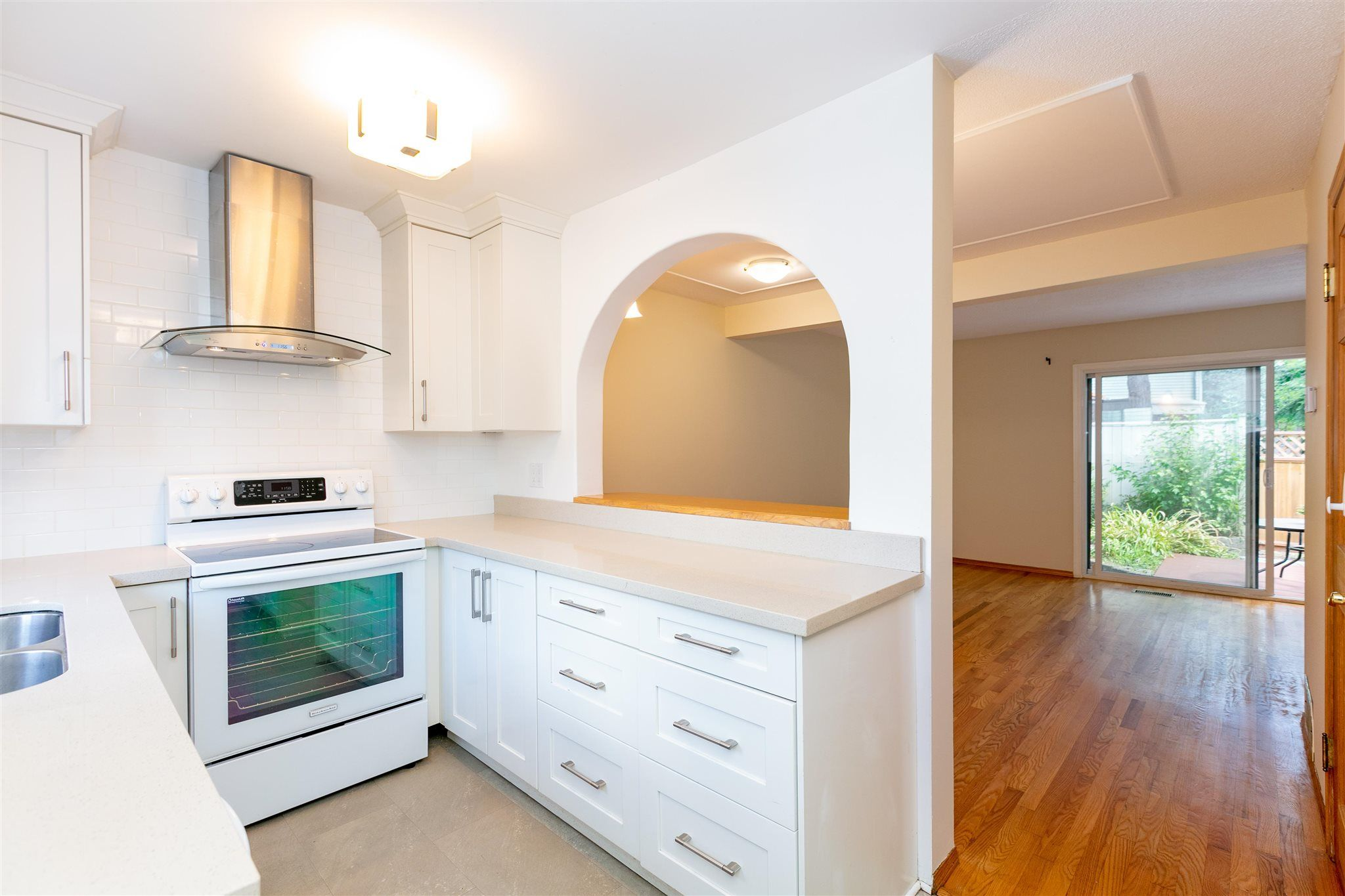 Main Photo: 3254 GANYMEDE Drive in Burnaby: Simon Fraser Hills Townhouse for sale (Burnaby North)  : MLS®# R2604468