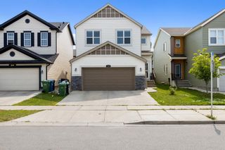 Main Photo: 1640 Copperfield Boulevard SE in Calgary: Copperfield Detached for sale : MLS®# A1132433