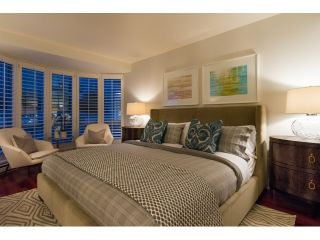 """Photo 10: T09 1501 HOWE Street in Vancouver: Yaletown Townhouse for sale in """"888 BEACH"""" (Vancouver West)  : MLS®# R2020483"""