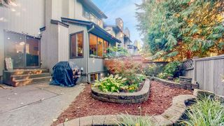 """Photo 34: 3805 GARDEN GROVE Drive in Burnaby: Greentree Village Townhouse for sale in """"Greentree Village"""" (Burnaby South)  : MLS®# R2620951"""