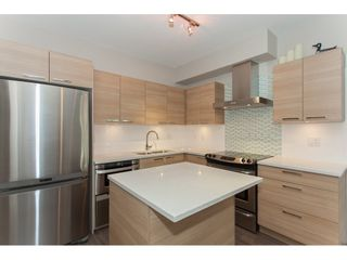 "Photo 11: 301 5811 177B Street in Surrey: Cloverdale BC Condo for sale in ""Latis"" (Cloverdale)  : MLS®# R2084477"