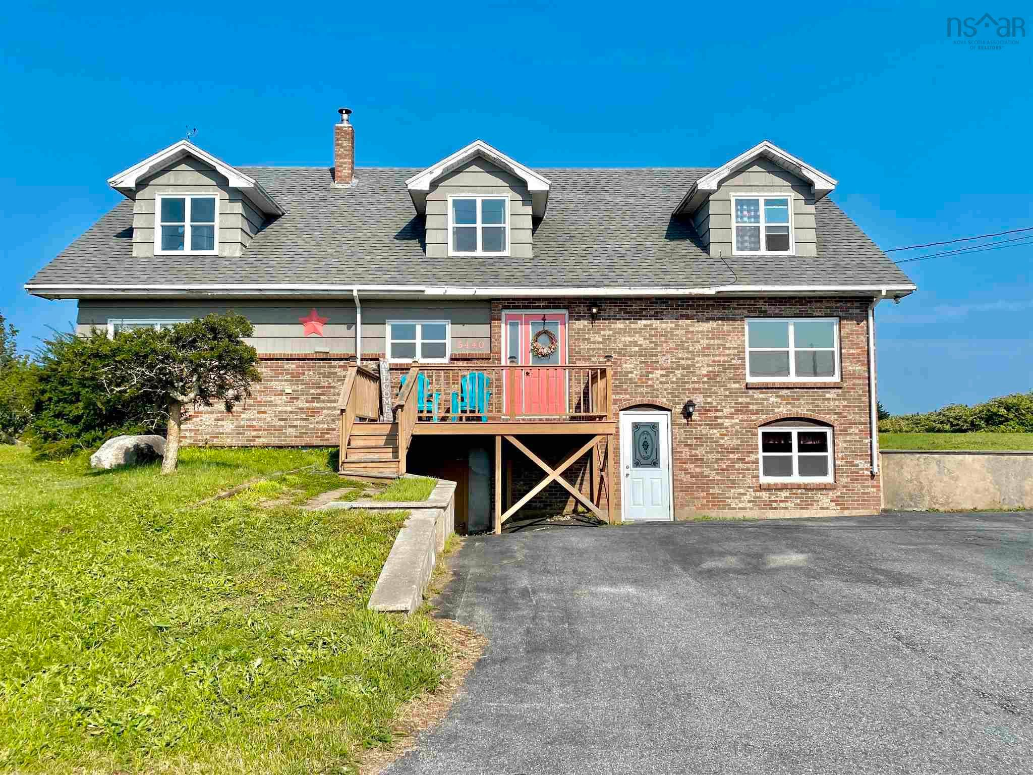 Main Photo: 5440 Highway 3 in Shag Harbour: 407-Shelburne County Residential for sale (South Shore)  : MLS®# 202122324