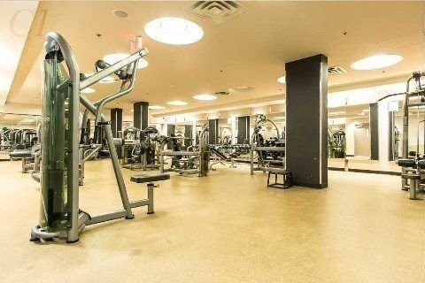 Photo 5: Photos: 1406 50 Absolute Avenue in Mississauga: City Centre Condo for lease : MLS®# W3338617