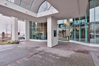 "Photo 5: 1502 8851 LANSDOWNE Road in Richmond: Brighouse Condo for sale in ""CENTRE POINTE"" : MLS®# R2496638"
