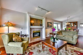 """Photo 5: 13 31445 RIDGEVIEW Drive in Abbotsford: Abbotsford West Townhouse for sale in """"Panorama Ridge"""" : MLS®# R2073357"""