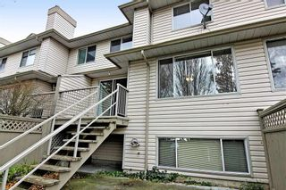 """Photo 20: 3 3070 TOWNLINE Road in Abbotsford: Abbotsford West Townhouse for sale in """"Westfield Place"""" : MLS®# R2358282"""