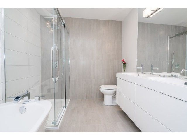 Photo 14: Photos: 3330 COBBLESTONE AV in VANCOUVER: Champlain Heights Townhouse for sale (Vancouver East)  : MLS®# R2195762