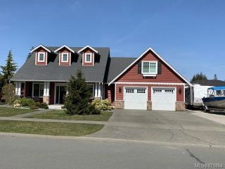 Photo 1: 2170 Forest Grove Dr in : CR Campbell River North House for sale (Campbell River)  : MLS®# 871864