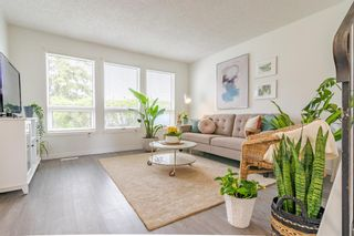 Photo 11: 10 75 TEMPLEMONT Way NE in Calgary: Temple Row/Townhouse for sale : MLS®# A1111263