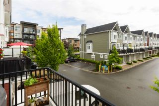 """Photo 32: 26 20852 77A Avenue in Langley: Willoughby Heights Townhouse for sale in """"ARCADIA"""" : MLS®# R2464910"""