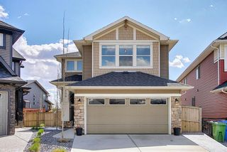 Photo 2: 128 KINNIBURGH Close: Chestermere Detached for sale : MLS®# A1107664