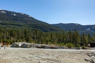 Photo 5: 9252 WEDGEMOUNT PLATEAU Drive in Whistler: WedgeWoods Land for sale : MLS®# R2575756