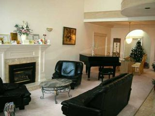 Photo 4: 7318 BAFFIN Court in Richmond: Quilchena RI House for sale : MLS®# V628610