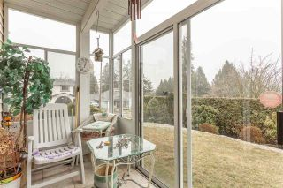"Photo 13: 35 7525 MARTIN Place in Mission: Mission BC Townhouse for sale in ""LUTHER PLACE"" : MLS®# R2397624"