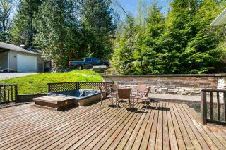 """Photo 32: 13157 PILGRIM Street in Mission: Stave Falls House for sale in """"Stave Falls"""" : MLS®# R2572509"""