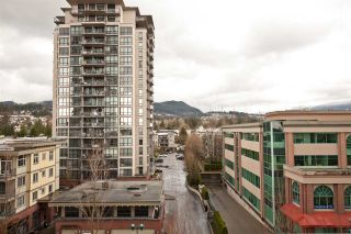 "Photo 14: 704 2968 GLEN Drive in Coquitlam: North Coquitlam Condo for sale in ""Grand Central"" : MLS®# R2548341"