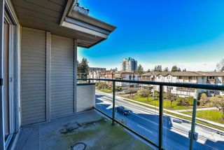 "Photo 16: 413 32044 OLD YALE Road in Abbotsford: Abbotsford West Condo for sale in ""GREEN GABLES"" : MLS®# R2242235"