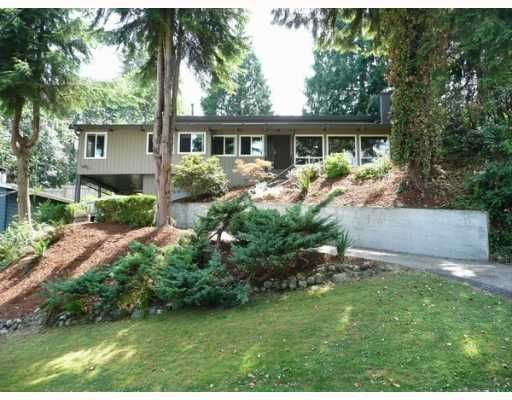 Main Photo: 3345 in Port Moody: Port Moody Centre House for sale : MLS®# V776952