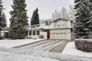 Photo 2: 192 QUESNELL Crescent in Edmonton: Zone 22 House for sale : MLS®# E4230395
